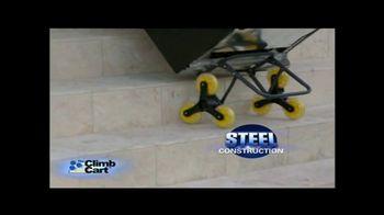 Climb Cart TV Spot, 'Climbs Stairs' - Thumbnail 3