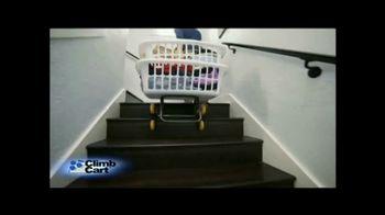 Climb Cart TV Spot, 'Climbs Stairs' - Thumbnail 4