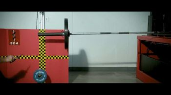 Rogue Fitness Barbells TV Spot, 'Still Innovating' - Thumbnail 9