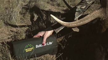 Outdoor Edge TV Spot, 'From the Field to the Freezer' - Thumbnail 2