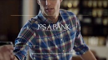 JoS. A. Bank TV Spot, 'Four Day Only Specials' - Thumbnail 9