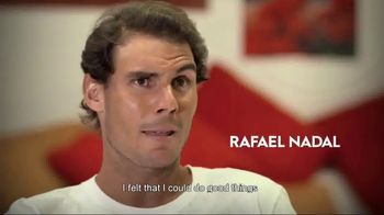 Tennis Channel Plus TV Spot, 'Top Pros in Action'