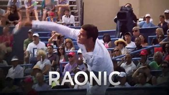 Tennis Channel Plus TV Spot, 'Top Pros in Action' - Thumbnail 3