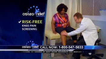 Osteo Relief Institute TV Spot, 'Modern Arthritis Treatment' - Thumbnail 8
