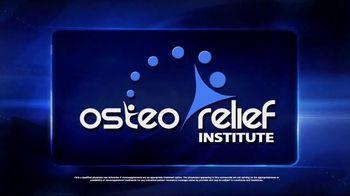 Osteo Relief Institute TV Spot, 'Modern Arthritis Treatment' - Thumbnail 2