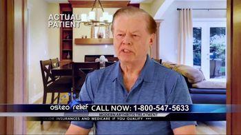 Osteo Relief Institute TV Spot, 'Modern Arthritis Treatment' - Thumbnail 5
