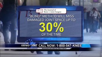 Osteo Relief Institute TV Spot, 'Modern Arthritis Treatment' - Thumbnail 6