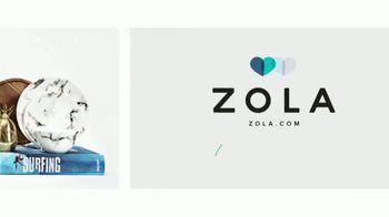 Zola TV Spot, 'Setting Up Experiences' - Thumbnail 8