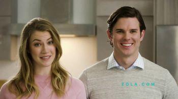 Zola TV Spot, 'Setting Up Experiences' - Thumbnail 5