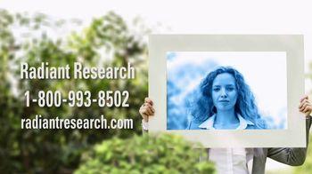 Radiant Clinical Research TV Spot, 'Still Feeling Blue' - Thumbnail 10