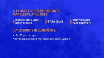 Radiant Clinical Research TV Spot, 'Still Feeling Blue' - Thumbnail 6