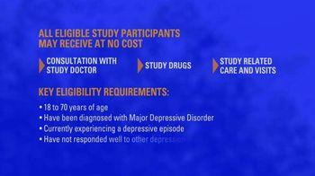 Radiant Clinical Research TV Spot, 'Still Feeling Blue' - Thumbnail 7