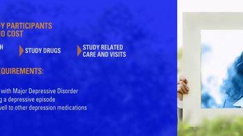 Radiant Clinical Research TV Spot, 'Still Feeling Blue' - Thumbnail 8