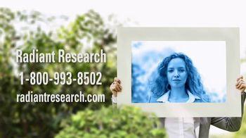 Radiant Clinical Research TV Spot, 'Still Feeling Blue' - Thumbnail 9