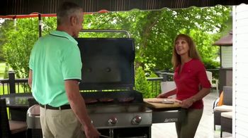 Gotham Steel Smokeless Grill TV Spot, 'Barbecue Indoors' - Thumbnail 1