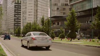 Allstate Safe Driving Bonus Checks TV Spot, 'Difícil de contener' [Spanish] - Thumbnail 1