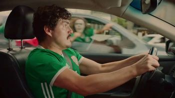 Allstate Safe Driving Bonus Checks TV Spot, 'Difícil de contener' [Spanish]