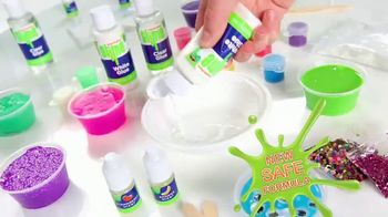 Nickelodeon Slime TV Spot, 'Toys R Us: Learn to Make Slime'