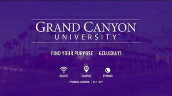 Grand Canyon University TV Spot, 'Cybersecurity and Cloud Computing' - Thumbnail 10