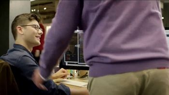 Grand Canyon University TV Spot, 'Cybersecurity and Cloud Computing' - Thumbnail 8