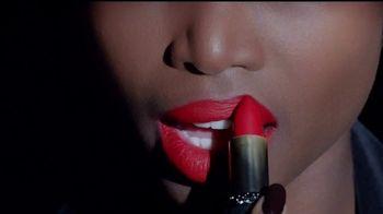L'Oreal Paris Matte Addiction TV Spot, 'Lujo y confort' [Spanish] - 50 commercial airings