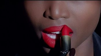 L'Oreal Paris Matte Addiction TV Spot, 'Lujo y confort' [Spanish]