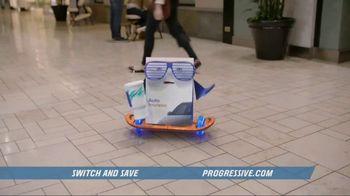 Progressive TV Spot, 'The Mall' - Thumbnail 7