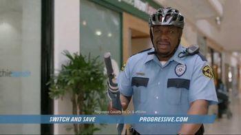 Progressive TV Spot, 'The Mall' - Thumbnail 8