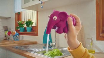 Play-Doh TV Spot, 'Imagination' - Thumbnail 4