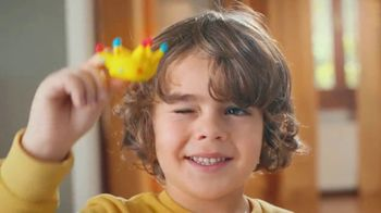 Play-Doh TV Spot, 'Imagination' - Thumbnail 7