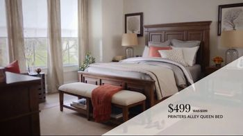 Havertys Hot Summer Sale TV Spot, 'Savings in Every Room' - Thumbnail 4
