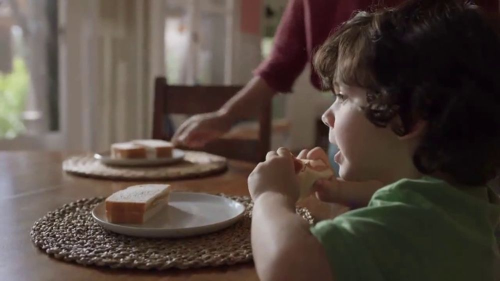 Jif TV Commercial, 'Imaginary Friend'