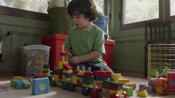 Jif TV Spot, 'Imaginary Friend' - Thumbnail 2