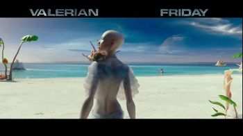 Valerian and the City of a Thousand Planets - Alternate Trailer 30
