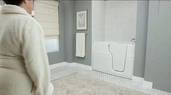Jacuzzi Safe Bathing Event TV Spot, 'Safe and Relaxing' - Thumbnail 1