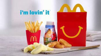 McDonald's McPlay App TV Spot, 'Scan Your Happy Meal Toy' - Thumbnail 10