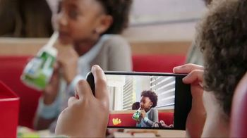McDonald's McPlay App TV Spot, 'Scan Your Happy Meal Toy' - Thumbnail 3