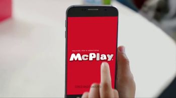 McDonald's McPlay App TV Spot, 'Scan Your Happy Meal Toy' - Thumbnail 5