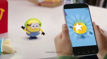 McDonald's McPlay App TV Spot, 'Scan Your Happy Meal Toy' - Thumbnail 7