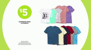 JCPenney Power Penney Days TV Spot, 'Regreso a clases' [Spanish] - Thumbnail 4