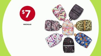 JCPenney Power Penney Days TV Spot, 'Regreso a clases' [Spanish] - Thumbnail 5