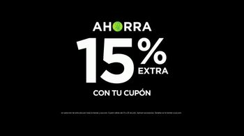 JCPenney Power Penney Days TV Spot, 'Regreso a clases' [Spanish] - Thumbnail 7