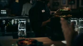 TGI Friday's Endless Apps TV Spot, 'Bacon Nachos and Chicken Quesadillas' - Thumbnail 1