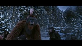 War for the Planet of the Apes - Alternate Trailer 56