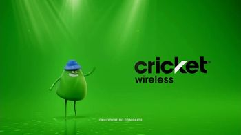 Cricket Wireless Unlimited 2 Plan TV Spot, 'Muévete al ritmo' [Spanish] - Thumbnail 7