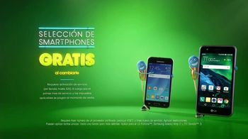 Cricket Wireless Unlimited 2 Plan TV Spot, 'Muévete al ritmo' [Spanish] - Thumbnail 5