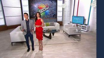 XFINITY Latino TV Spot, 'Estrellas favoritas' [Spanish] - 157 commercial airings