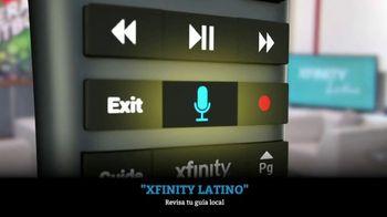 XFINITY Latino TV Spot, 'Estrellas favoritas' [Spanish] - Thumbnail 7