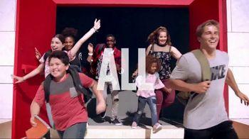 JCPenney TV Spot, 'Feminine Tops' - Thumbnail 3