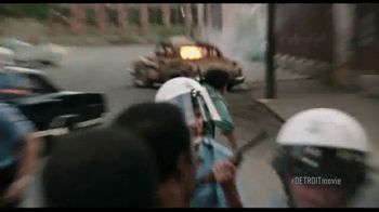 Detroit - Alternate Trailer 17